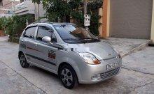 Bán xe Chevrolet Spark đời 2010, màu bạc như mới, giá rẻ giá 98 triệu tại Ninh Bình