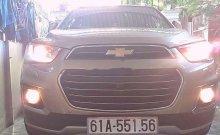 Bán Chevrolet Captiva 2016 xe chính chủ, còn mới giá 635 triệu tại Bình Dương