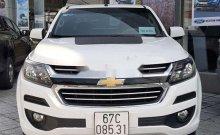 Bán gấp Chevrolet Colorado sản xuất năm 2017, xe còn mới giá 489 triệu tại An Giang