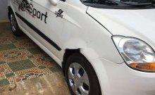 Cần bán xe Chevrolet Spark sản xuất năm 2009, màu trắng, nhập khẩu nguyên chiếc giá 105 triệu tại Đắk Lắk