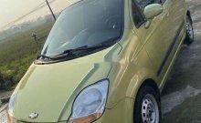 Cần bán xe Chevrolet Spark sản xuất 2012, mọi thứ nguyên bản giá 123 triệu tại Hà Nội