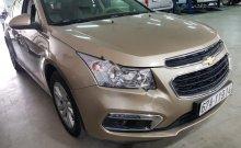 Cần bán Chevrolet Cruze LT đời 2016 xe gia đình giá 415 triệu tại An Giang