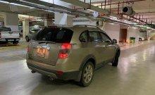 Bán Chevrolet Captiva đời 2009 số tự động, giá chỉ 295 triệu giá 295 triệu tại Tp.HCM