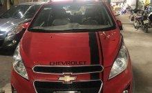 Bán xe Chevrolet Spark đời 2015, màu đỏ giá 257 triệu tại Cần Thơ