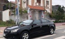 Cần bán lại xe Chevrolet Cruze năm sản xuất 2010, màu đen, giá tốt giá 270 triệu tại Nghệ An