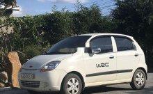 Cần bán Chevrolet Spark MT đời 2009, màu trắng, nhập khẩu nguyên chiếc giá 105 triệu tại Lâm Đồng