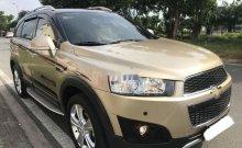 Bán Chevrolet Captiva LTZ AT năm sản xuất 2015, giá tốt giá 565 triệu tại Tp.HCM