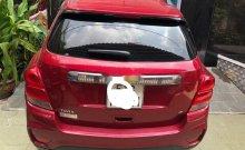 Bán Chevrolet Trax 2017, màu đỏ, nhập khẩu nguyên chiếc chính hãng giá 560 triệu tại Tp.HCM
