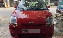 Bán xe Chevrolet Spark 2011, màu đỏ, nhập khẩu nguyên chiếc chính hãng giá 102 triệu tại Phú Thọ