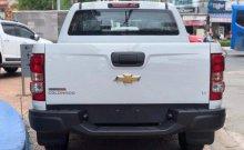 Bán xe Chevrolet Colorado 2019, màu trắng, nhập khẩu chính hãng giá 621 triệu tại Hà Nội