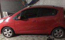 Bán ô tô Chevrolet Spark đời 2010, màu đỏ, nhập khẩu chính hãng giá 190 triệu tại Hải Phòng