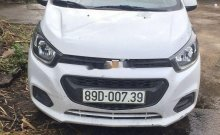 Bán xe Chevrolet Spark Van sản xuất 2018, màu trắng như mới giá 210 triệu tại Hưng Yên