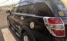 Cần bán xe Chevrolet Captiva sản xuất năm 2008, màu đen, nhập khẩu nguyên chiếc chính hãng giá 279 triệu tại Bình Phước