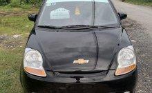 Cần bán xe Chevrolet Spark đời 2008 xe gia đình giá 130 triệu tại An Giang