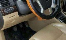 Cần bán Chevrolet Captiva 2008 giá cạnh tranh, xe cty bán có xuất hóa đơn giá 300 triệu tại Quảng Nam