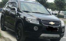 Bán xe Chevrolet Captiva sản xuất 2008, 245tr, xe công chức   giá 245 triệu tại Nghệ An
