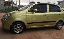 Cần bán gấp Chevrolet Spark năm sản xuất 2010 số sàn giá 148 triệu tại Tây Ninh