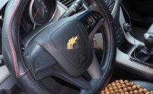 Cần bán gấp Chevrolet Cruze đời 2015, màu bạc chính chủ giá 350 triệu tại TT - Huế