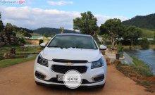 Bán Chevrolet Cruze năm 2016, màu trắng, 420tr giá 420 triệu tại Lâm Đồng