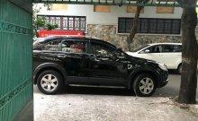 Bán ô tô Chevrolet Captiva LTZ 2.4 AT sản xuất năm 2007, màu đen giá 319 triệu tại Tp.HCM