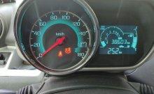 Cần bán Chevrolet Spark 1.2 LT 2017, màu trắng giá 280 triệu tại Tp.HCM