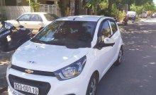 Bán Chevrolet Spark Van MT đời 2018, màu trắng, 220 triệu giá 220 triệu tại Quảng Nam