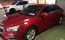 Cần bán lại xe Chevrolet Cruze sản xuất năm 2016, màu đỏ, nhập khẩu giá 390 triệu tại Bình Phước