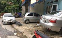 Cần bán Chevrolet Spark MT năm sản xuất 2009, màu bạc giá 120 triệu tại Hà Giang