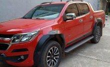Bán xe Chevrolet Colorado Higth Country 2018, màu đỏ, xe nhập giá 739 triệu tại Bắc Giang