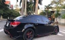 Bán xe Chevrolet Cruze đời 2011, màu đen chính chủ, giá tốt giá 318 triệu tại Hà Nội