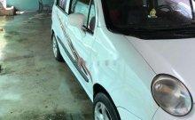 Cần bán gấp Chevrolet Matiz sản xuất 2003, màu trắng xe gia đình, giá 59.5tr xe nguyên bản giá 60 triệu tại Bình Dương