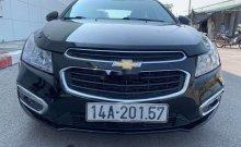 Bán Chevrolet Cruze năm sản xuất 2016, màu đen, chính chủ, 388 triệu giá 388 triệu tại Hà Nội