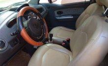 Cần bán Chevrolet Spark MT sản xuất 2010, màu đỏ giá 138 triệu tại Gia Lai