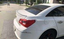 Bán Chevrolet Cruze MT đời 2016, màu trắng số sàn giá tốt giá 400 triệu tại Hà Nội
