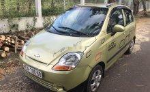 Cần bán Chevrolet Spark sản xuất 2009, xe nhập, giá tốt giá 115 triệu tại Cần Thơ