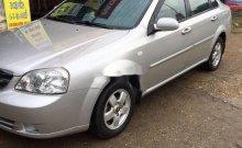 Bán Chevrolet Lacetti năm 2013, màu bạc như mới, giá chỉ 205 triệu giá 205 triệu tại Kon Tum