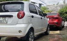 Cần bán gấp Chevrolet Spark đời 2008, màu trắng, nhập khẩu nguyên chiếc giá 92 triệu tại Bình Dương