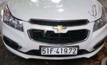 Cần bán Chevrolet Cruze đời 2016, màu trắng xe gia đình, giá tốt giá 450 triệu tại Tp.HCM