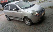 Bán Chevrolet Spark năm sản xuất 2009 số sàn giá 82 triệu tại Hà Tĩnh