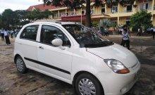 Cần bán gấp Chevrolet Spark năm 2008, màu trắng, giá chỉ 98 triệu giá 98 triệu tại Đắk Lắk