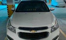 Bán Chevrolet Cruze AT sản xuất 2016, màu trắng, giá chỉ 430 triệu giá 430 triệu tại Tp.HCM