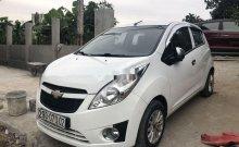 Cần bán Chevrolet Spark AT 2011, màu trắng, nhập khẩu nguyên chiếc giá 158 triệu tại Hà Nội