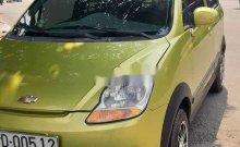 Bán Chevrolet Spark 2009, màu xanh lục, nhập khẩu giá 115 triệu tại Bình Dương