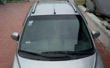 Cần bán gấp Chevrolet Spark đời 2009, màu bạc giá 98 triệu tại Vĩnh Phúc