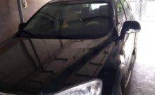 Bán Chevrolet Captiva đời 2007, màu đen, 240tr giá 240 triệu tại Gia Lai