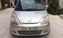 Bán Chevrolet Spark đời 2010, màu bạc, số tự động, giá chỉ 163 triệu giá 163 triệu tại Hà Nội