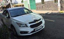 Cần bán Chevrolet Cruze MT năm 2016, màu trắng   giá 360 triệu tại Tp.HCM