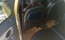 Cần bán xe Chevrolet Spark sản xuất 2009, màu vàng xe gia đình giá 130 triệu tại Quảng Nam
