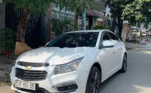 Bán Chevrolet Cruze sản xuất năm 2016, màu trắng, 443tr giá 443 triệu tại Tp.HCM