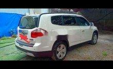Bán ô tô Chevrolet Orlando đời 2013, màu trắng số tự động giá 410 triệu tại Hà Nội